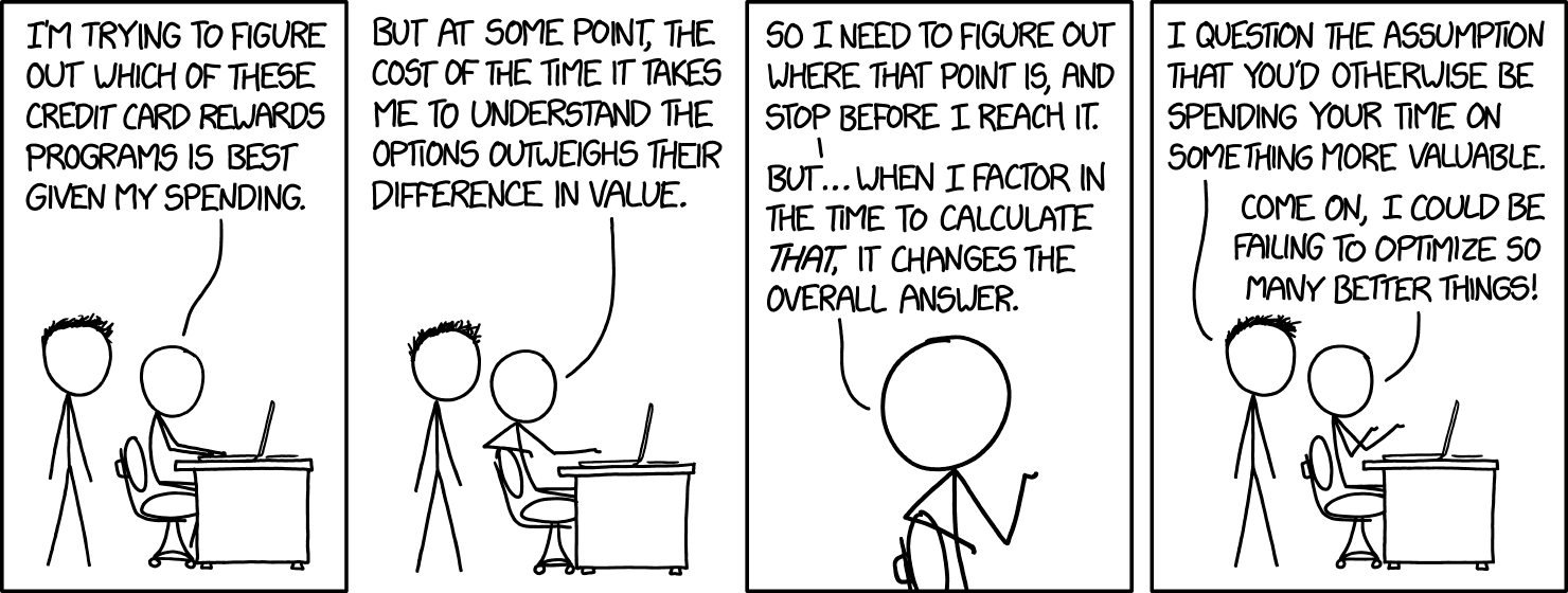 Xkcd Cartoonist | pictandpicture org