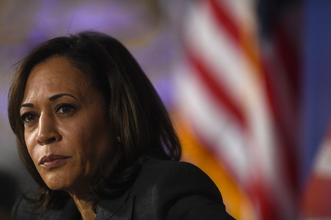 Whom Will The Democrats Nominate For The 2020 Potus Run